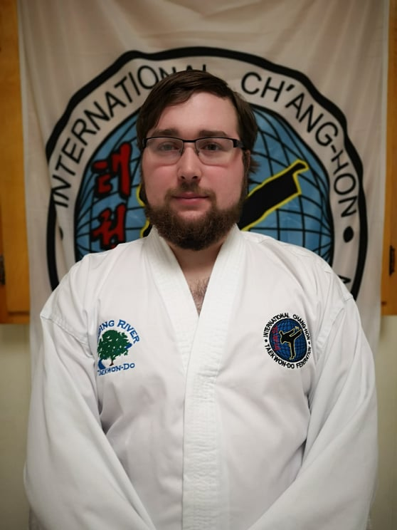 Taekwon-Do_Assistant_Instructor